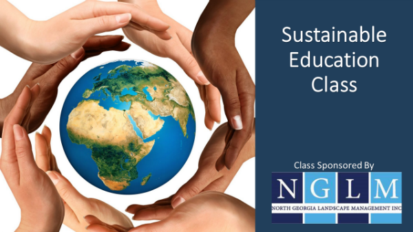 Sustainable Education Class